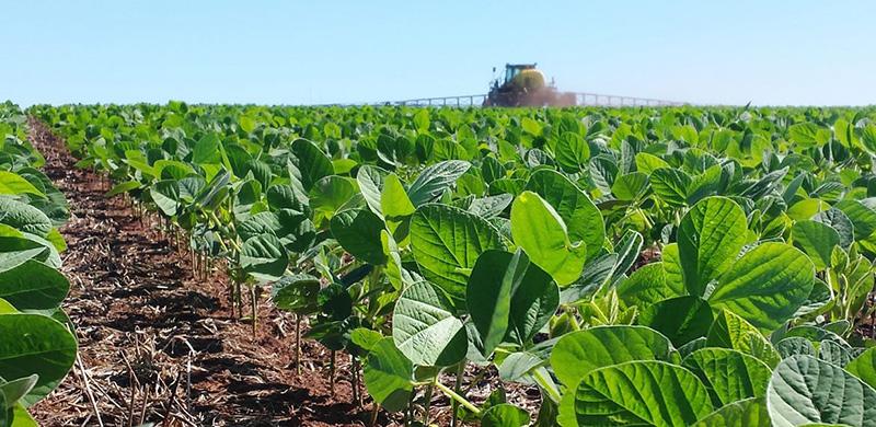 O que é um bico pulverizador agrícola?